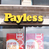 Customer Gets Payless To Compensate Him For Text Message Spam