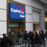 Capital One Calls To Dun For Payment Before It's Even Due