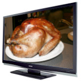 Walmart Wants You To Buy All Your Turkey And TV From Them This Year
