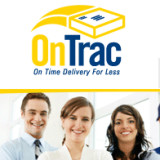 Ontrac Delivery Staff Unsure How To Operate Intercoms, Actually Deliver Packages