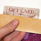 Federal Reserve Proposes Rules On Gift Cards