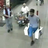 82-Year-Old Receipt Checker Chases Thief