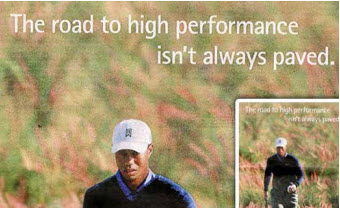 Tiger Woods' Off-Road Adventure Cost Shareholders $12B