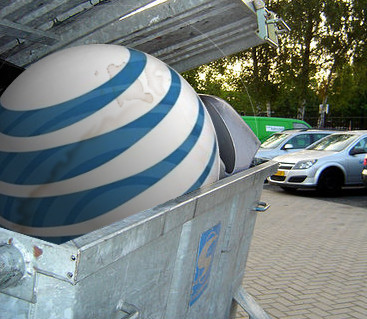 It's Official, Everybody Hates AT&T