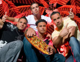Domino's Pulls Ads From 'Jersey Shore' Show