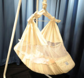 Baby Hammock Recalled After Two Deaths