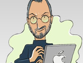 Fake Steve Jobs Rants About The Decline Of American Quality