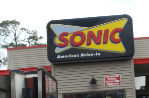 Sonic Manager Arrested For Cooking Meth At Work