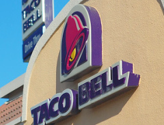 Man Pays $72 For Taco Bell Taco