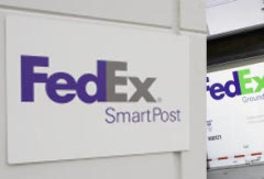 Watch Out For FedEx SmartPost