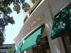 Williams-Sonoma's Registry Policies Are Top Secret, Unless You Can Use The Internet
