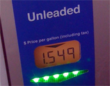 The Legend Of The $1.549 Gas