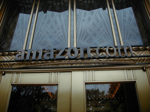 UPDATE: Amazon Contacts Reader About Pay-to-Play Reviews, Promises Changes