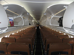 Flying While Fat: Research And Self-Awareness Mean Smooth Travel