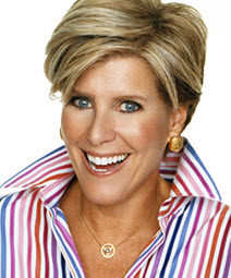 Is Suze Orman Nothing But A Lying Shill?