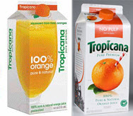 """Loyal Customer"" Backlash Forces Tropicana To Abandon New Packaging"