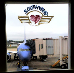 Conspiracy To Sell Tickets Meant For Customers Who Assisted Southwest's Flight Crew