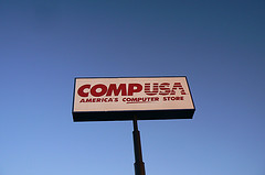 The Sort-Of Comeback Of CompUSA