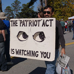 Chase: Just Ignore That Strange Patriot Act Letter Someone Sent You