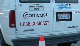 Comcast Rep Gives Us Inside Scoop