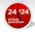 RESOLVED: Circuit City 24 Minute Guarantee Means Whatever Rob, The Supervisor, Says It Means