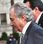 Madoff Pleads Guilty, Could Get 150 Years