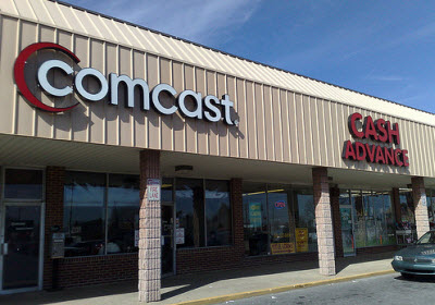 I Canceled Comcast Now The Phone Won't Stop Ringing