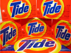 How To Save On Laundry Without Having To Steal Tide Detergent