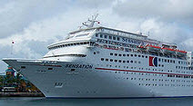 Drunk Carnival Cruise Passenger Makes Fake Bomb Threat, Activates Jerry Bruckheimer