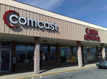 Comcast Using Free Wi-Fi To Keep You From Switching To FiOS