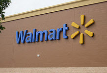 10 Human Teeth Found In Walmart Wallet