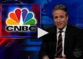 Jon Stewart Absolutely Destroys CNBC