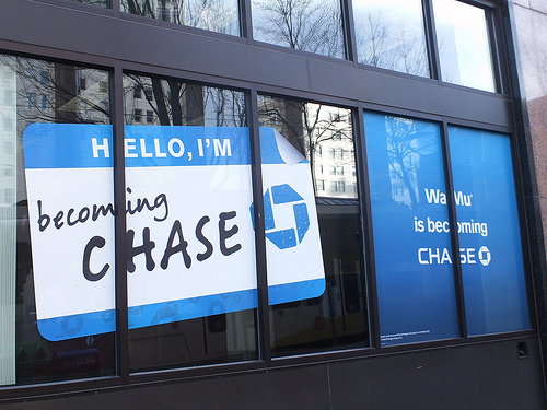 WaMu, Chase, And The Case Of The Missing Deposits