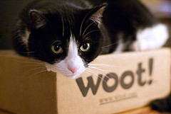 Why I Won't Buy Any More Electronics From Woot …Or Philips