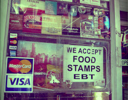 1 In 10 Americans Are On Food Stamps