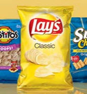 Lay's Says Redesigned Salt Molecule Won't Need FDA Approval