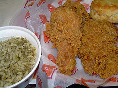 $4.99 Popeye's Chicken Deal Causes Police Intervention, Chicken Shortages