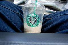 "Starbucks Desperation: Brace Yourself For The ""Wacky"" Frappuccino"