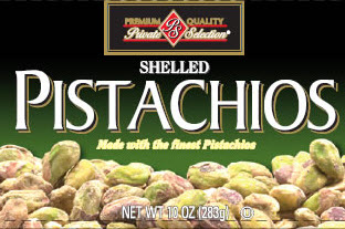 "Salmonella Found In ""Critical Areas"" Of Pistachio Plant"