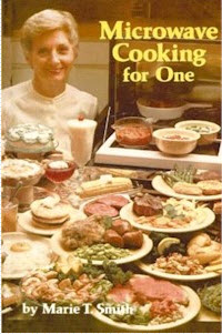 The Saddest Book Ever Written: Microwave Cooking For One