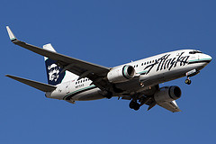 Alaska Airlines Cancels All Your Wedding Guests' Flights, Forgets To Tell You