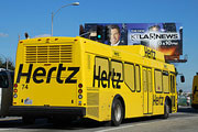Does The Hertz Claims Department Really Exist?