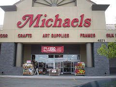 Michaels Hit With Possible Class-Action Suit Over Data Breach