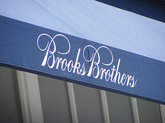 Sorry, Your $80 Brooks Brothers Shirt Is Only Good For Two Years