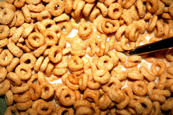 FDA to General Mills: Your Marketing Has Made Cheerios Into A Drug
