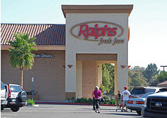 Ralph's Supermarket Accused Of Criminally Overcharging Los Angeles