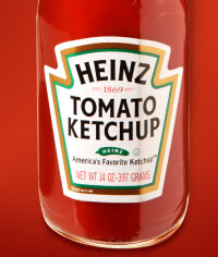 Heinz To Change Recipe, Decrease Salt In Beloved Ketchup