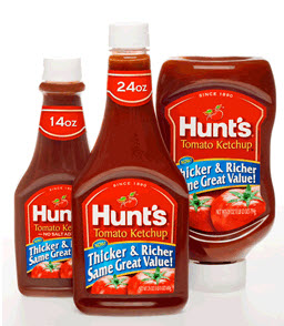 Why Did Hunt's Ketchup Go HFCS Free?