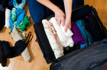 How To Fit 10 Days Worth Of Stuff In A Standard Carry-On