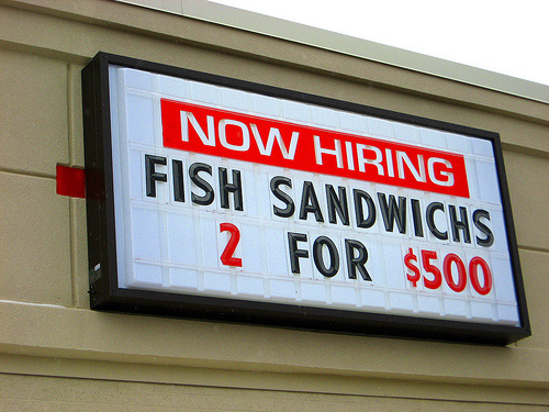 A Global Conservation Controversy Inside Your Fried Fish Sandwich